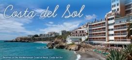 Sejur Costa del Sol, Spania